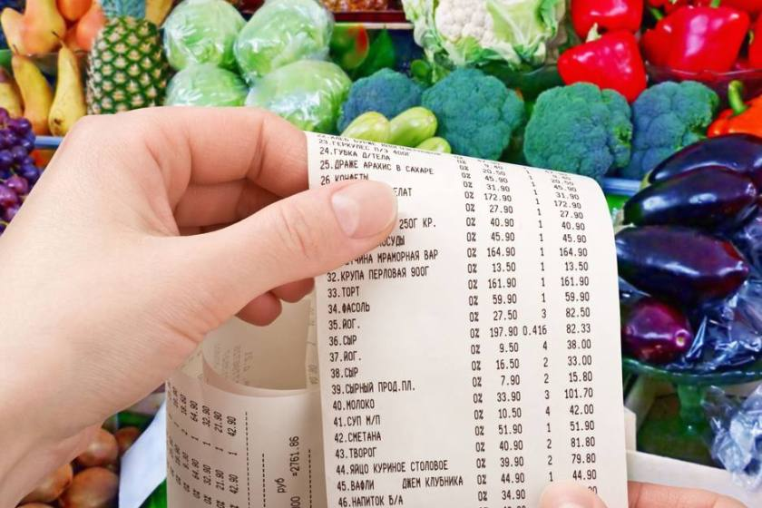 La inflación en Tucumán y las provincias del NOA es más alta que en el resto del país