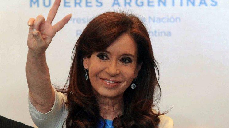 Cristina Kirchner visitará Tucumán este lunes