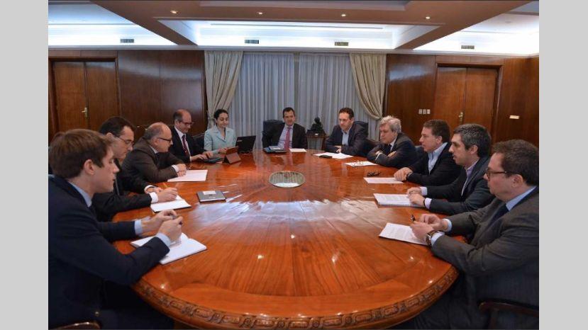 """El FMI supervisó la economía Argentina y recomendó """"acelerar"""" reformas"""