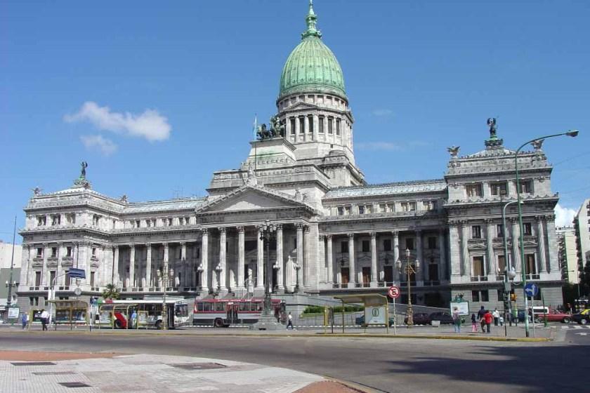 El Senado de la nación aprobó la reforma previsional, el consenso y responsabilidad fiscal