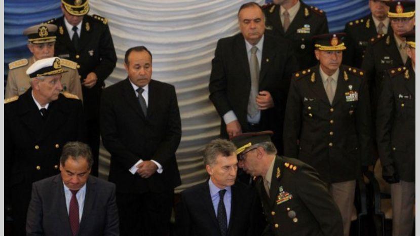 """Rosendo Fraga: """"Del presupuesto de la Armada, 84% es para sueldos y 4% para mantenimiento"""""""