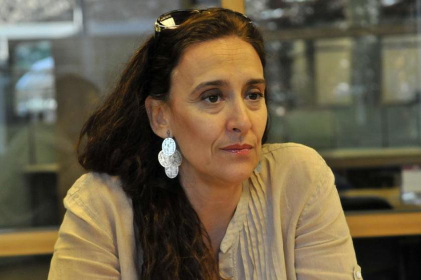 """Gabriela Michetti: """"No tenemos un sustento sólido para desaforar a Cristina"""""""