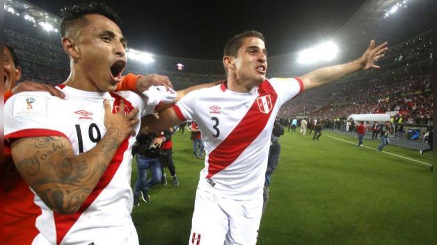 Perú, le dió alegría a su pueblo