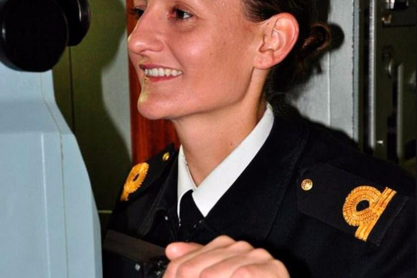 Submarino ARA San Juan: La advertencia por reparaciones y problemas que hizo a su familia la única mujer a bordo del submarino