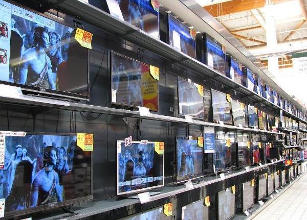 El Gobierno nacional  liberó totalmente la importación de productos electrónicos