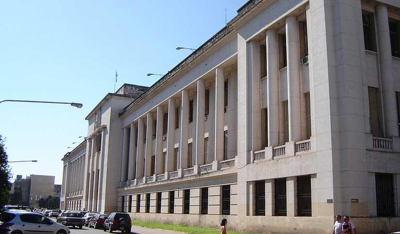 La Nación Designó a dos veedores en la Justicia tucumana