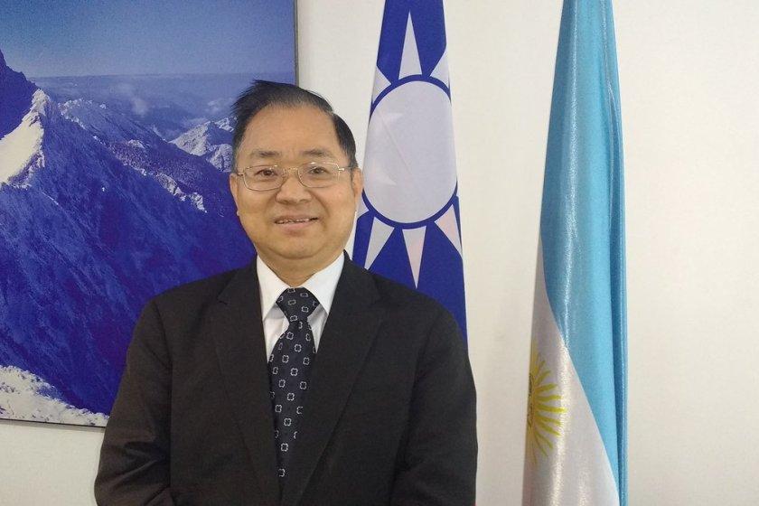 CEOS mediocres: Taiwan quiere invertir en la Argentina pero el Gobierno de Macri le pone fuertes trabas