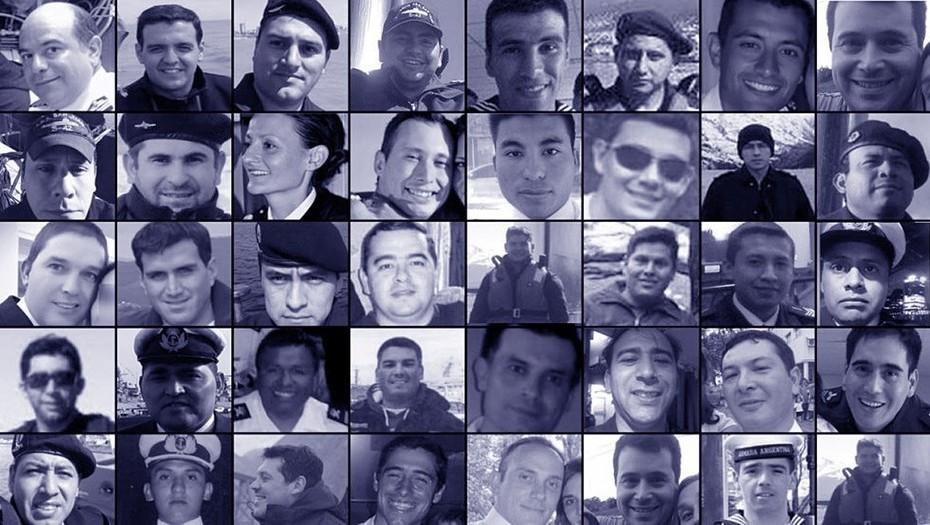 Familiares piden no abandonar la búsqueda y la presencia de Macri