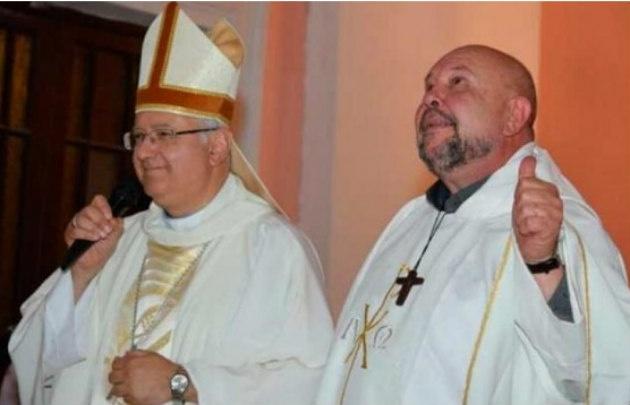 Cordoba: Ordenan sacerdote a un viudo con cuatro hijos y dos nietos
