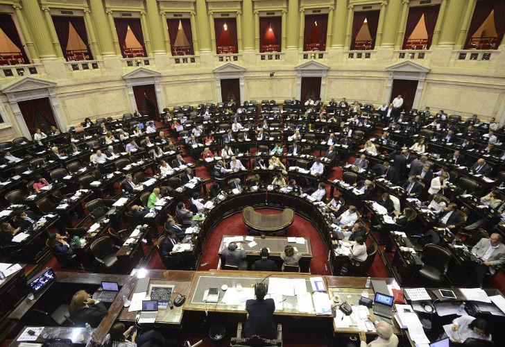 Reforma Previsional : Sesión historica en diputados ( EN VIVO)