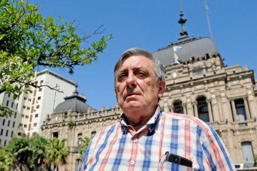 """Lebbos le contestó al papá de Morena: """"no se deje usar por el poder político"""""""