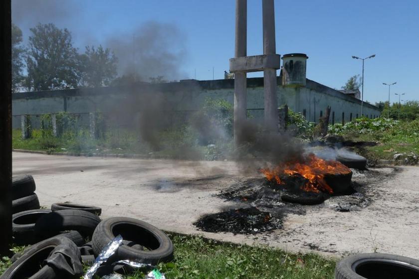 Carceles tucumanas fuera de control: Matan a otro preso en Villa Urquiza en horas de la mañana y hay motin en Concepción