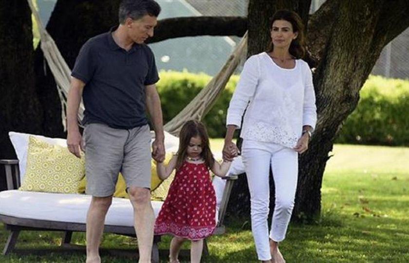 Otra vez de vacaciones: Macri llegó a La Angostura y descansará allí hasta el 2 de enero