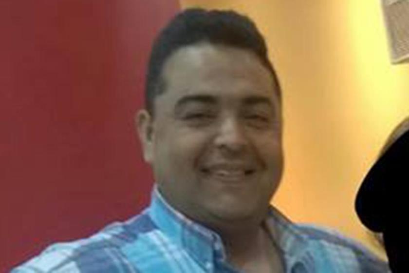Chipolari fue encontrado con vida en los alrededores de San Pablo