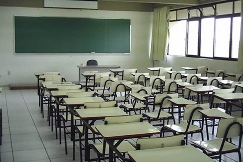 Sin clases este miércoles en las escuelas públicas