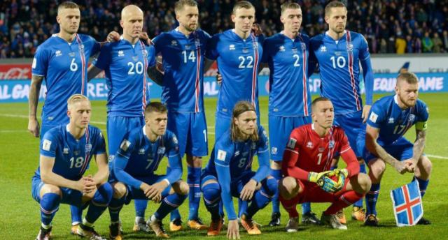 Conoce todo sobre Islandia, el primer rival de Argentina en Rusia