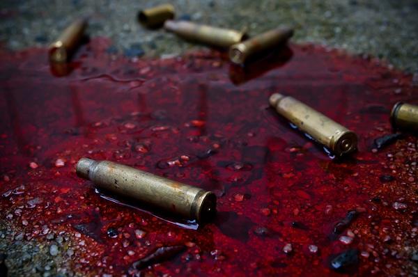 CORDOBA: Mató a ex suegra y cuñado, hirió a su ex novia y se suicidó