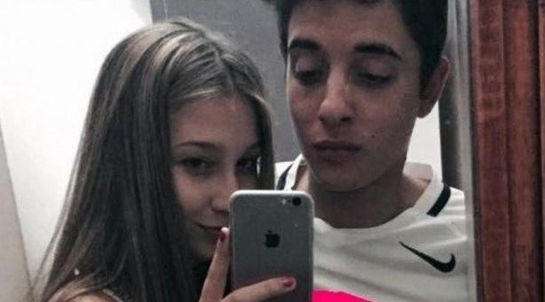 Nahir Galarza perdió un embarazo de Fernando Pastorizzo  dos meses antes del crimen