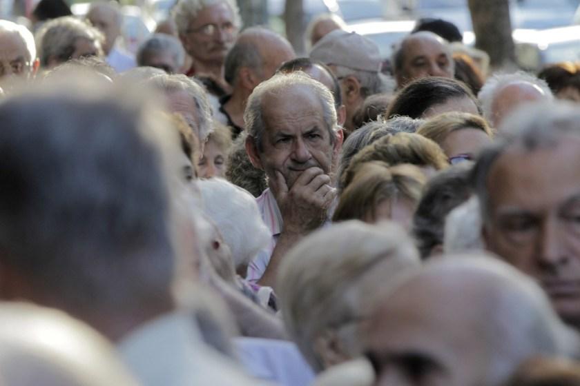 Este mes habrá un aumento de hasta $ 101 para más de un millón de jubilados