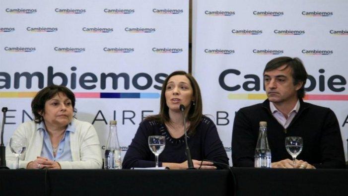 CAMBIEMOS : Aportes truchos para la campaña, lavado y corrupción