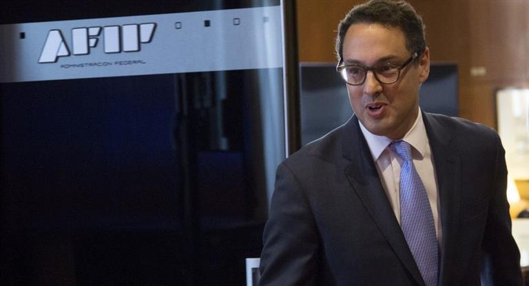 AFIP ahora apunta a 120.000 empleadores por trabajo en negro