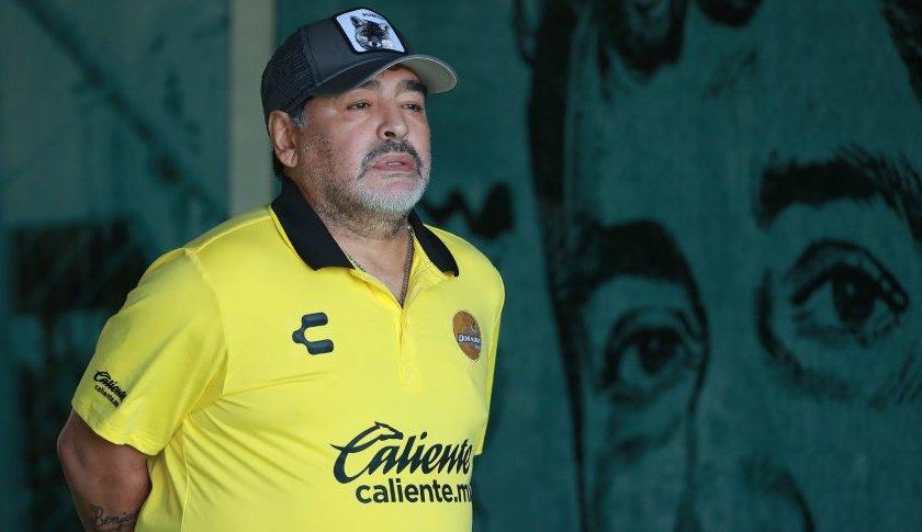 El equipo Los Dorados de Diego, a semifinales por el Ascenso de México