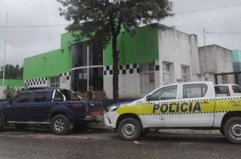 Barrio Juan B. Teran: Asesinó a su madre con un cuchillo y un palo de amasar