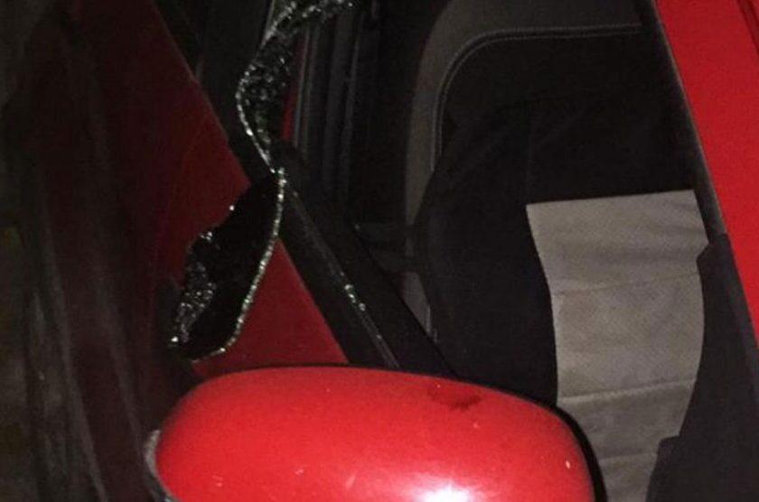 Motochorros atacaron a un automovilista en Catamarca y San Juan