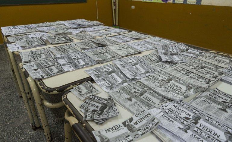 ELECCIONES: Se postula uno de cada 100 tucumanos.