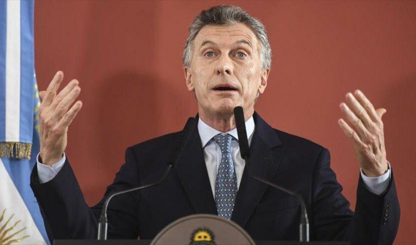""""""" INDEPENDENCIA DE PODERES """": El gobierno de Macri ataca y presiona a la Corte Suprema de Justicia"""