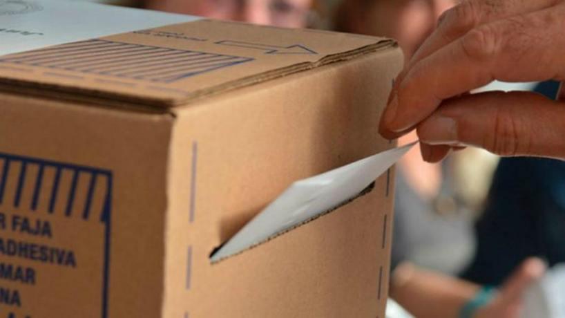 Segun la encuesta de Hugo Haime , Manzur ganara la eleccion el 9 de junio