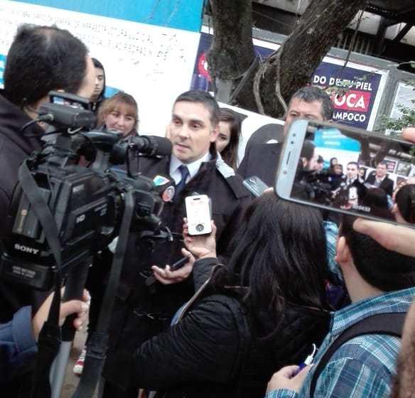 En Tucuman la dirigencia Kirchnerista hizo sentir su apoyo a Cristina(VIDEO)