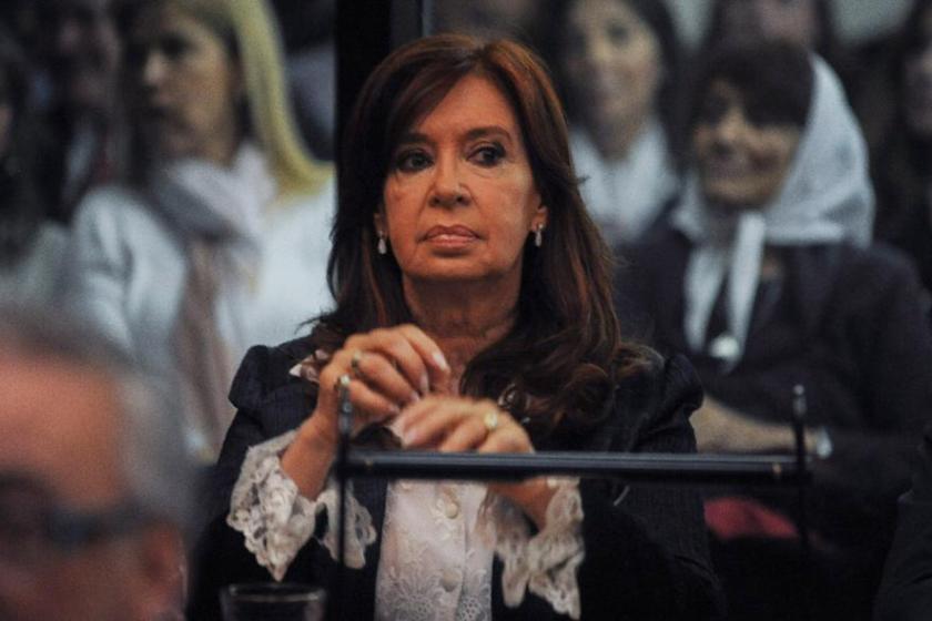 El juicio a Cristina Kirchner y ex funcionarios de su gobierno pasó a un cuarto intermedio