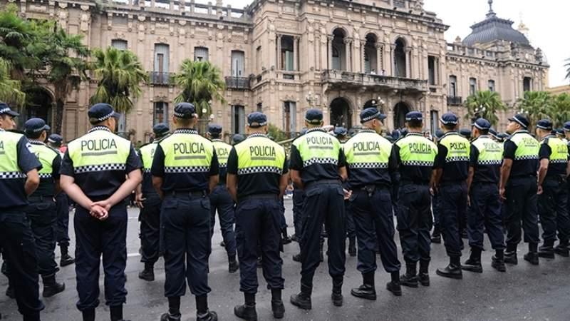 """Corrupción en la Brigada: """"le caeremos con todo el peso de la ley"""", dijo Manzur"""