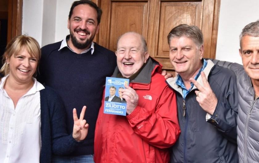 """Elecciones en La Pampa: """" Novena derrota consecutiva de CAMBIEMOS """""""