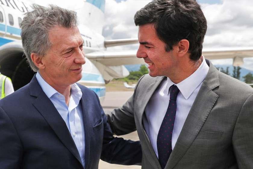 Mauricio Macri quiere sumar más peronistas y negocia incorporar a Urtubey