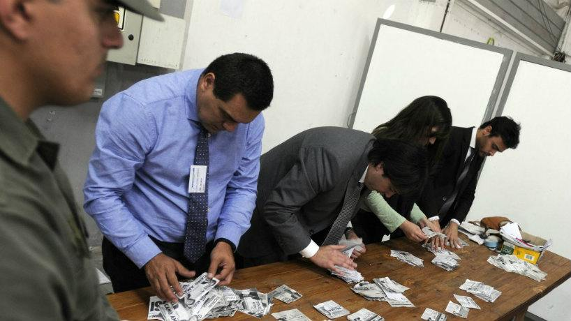 DATOS OFICIALES: Estos son los 48 comisionados rurales que resultaron electos por el Este