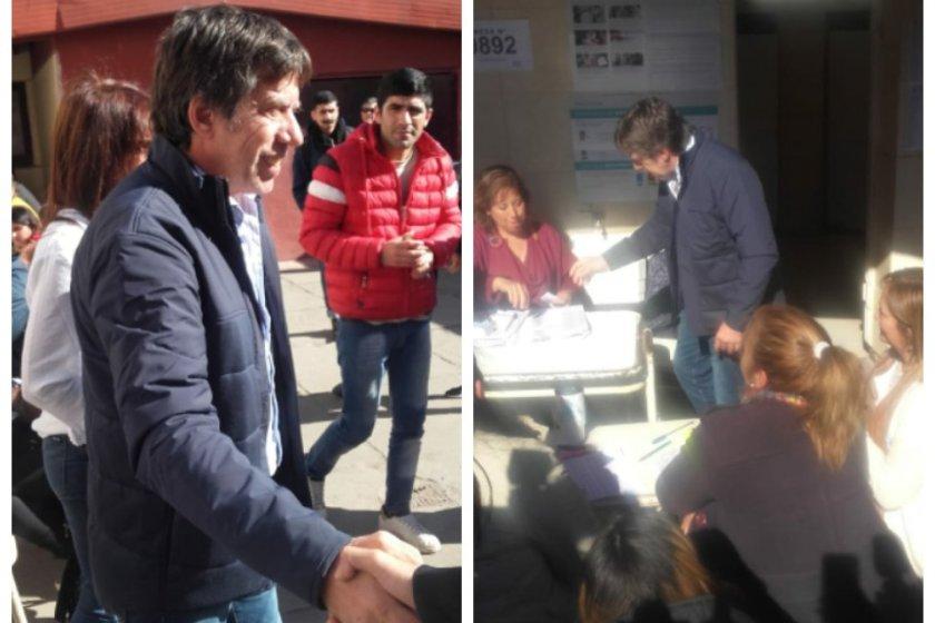 """TUCUMAN VOTA, Bussi: """"Este sistema electoral es un caos, que no debe repetirse"""""""