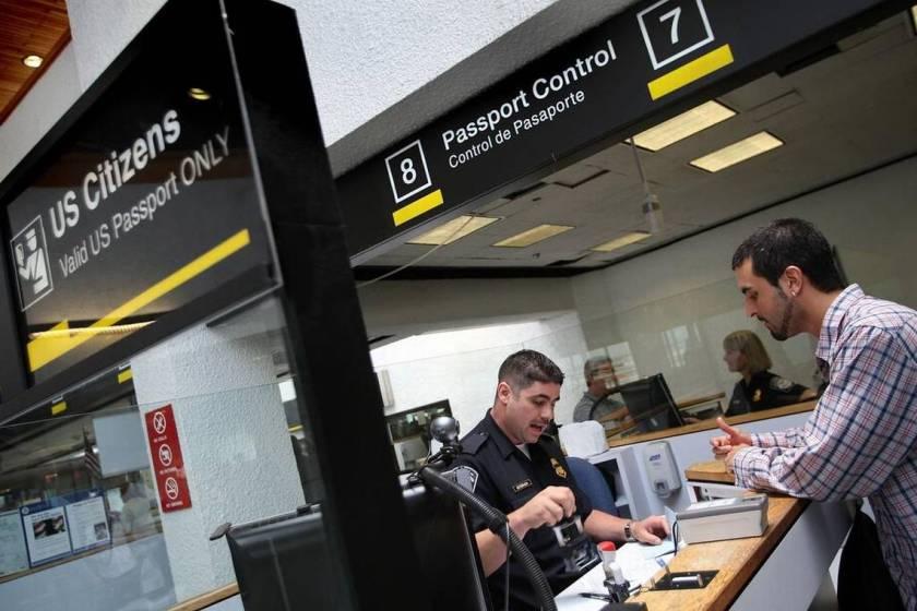 Ya rige en el país la exigencia de revisar el historial de redes sociales para autorizar las visas a Estados Unidos