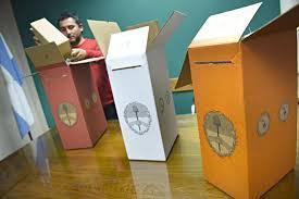 """El gobierno ratificó la decisión de la Junta: """"todos los policías cumplirán su derecho a votar"""""""