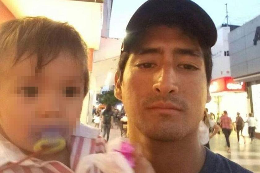 Tenia 21 años, mató a su bebé y se quitó la vida