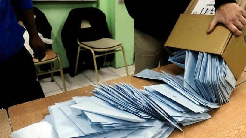 Calculan que a las 23 se conocerán los resultados de las elecciones