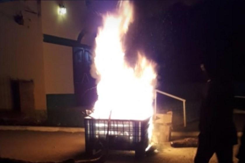 TUCUMAN: Simoca, El Cercado y Rumi Punco, escenarios de violencia post electoral