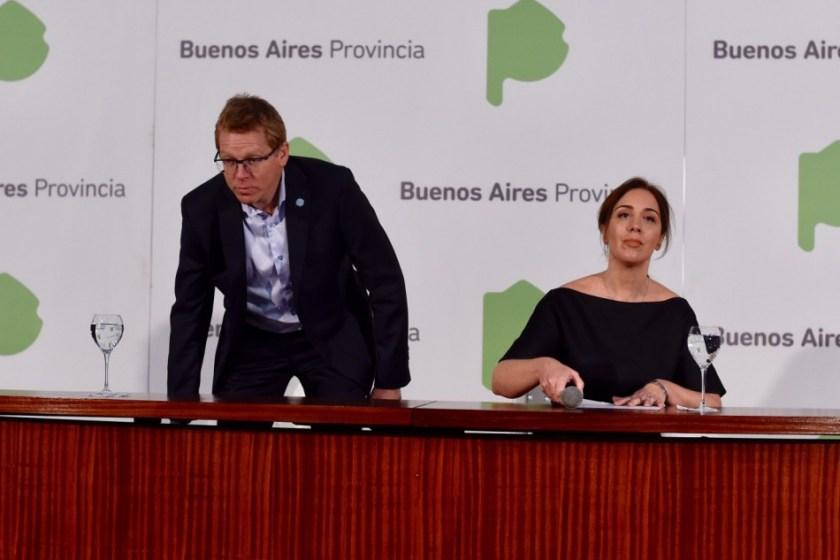 CLIENTELISMO VIP : A semanas de las elecciones, lanzan créditos subsidiados para el campo