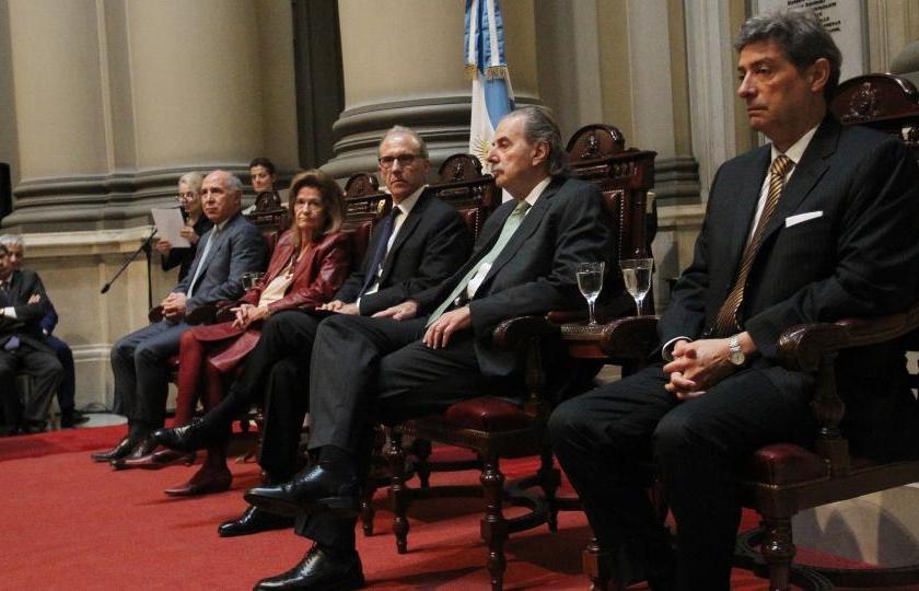 """"""" HISTORICO """": Por primera vez, los jueces de la Corte aceptan revelar su patrimonio"""