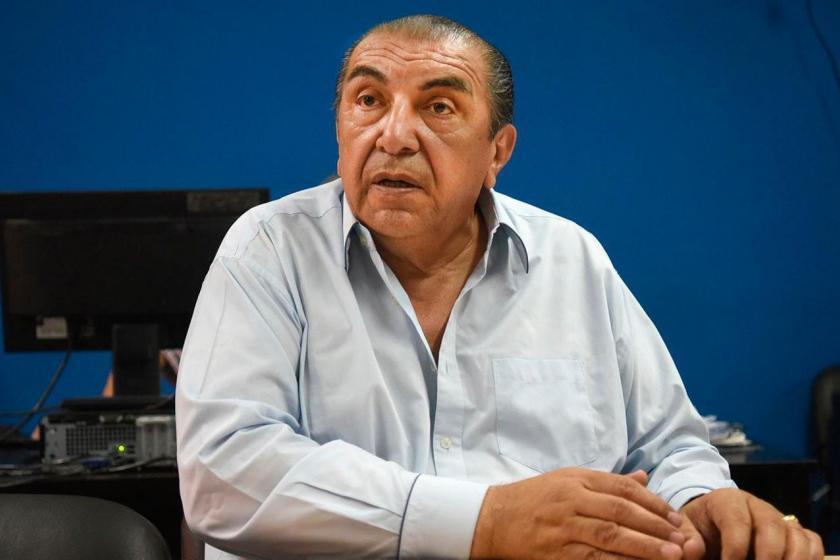 Enrique Romero: Se avanzará en la semipeatonalización de calle San Martín