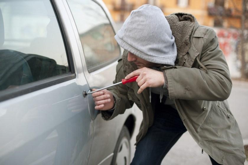 TUCUMAN: Alarmante aumento de robos de autos