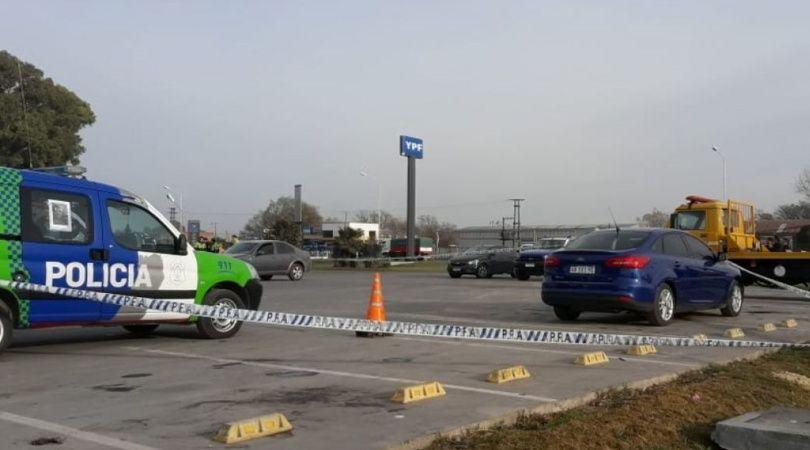 Nuevamente se tirotean policías de la Federal y la Bonaerense