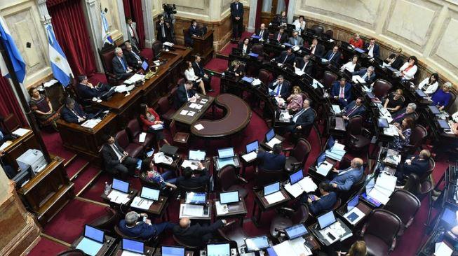Emergencia Alimentaria: Habra Sesión especial del Senado