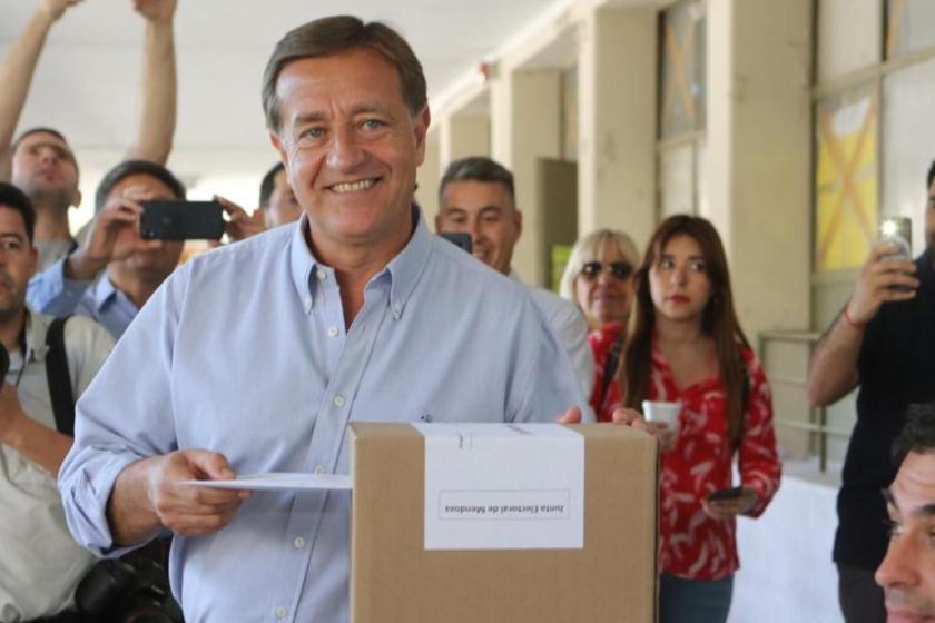 ELECCIONES EN MENDOZA: El PJ, niega la afirmación sobre el triunfo de Suarez